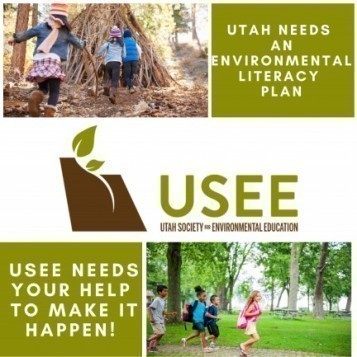 Utah Needs an Environmental Literacy Plan