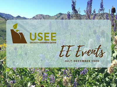 USEE 2020 Events Calendar